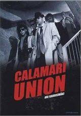 Affiche Calamari Union