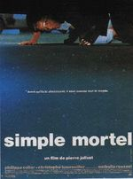 Affiche Simple mortel