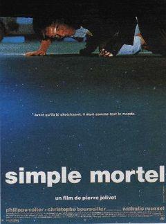Affiche Simple mortel