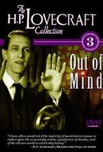 Affiche Out of Mind: The Stories of H.P. Lovecraft