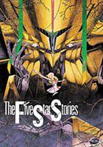 Affiche Five Star Stories