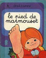 Couverture Le pied de Marmouset