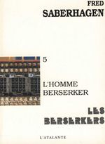 Couverture L'Homme berserker