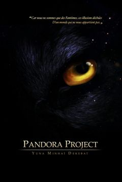 Couverture Pandora Project