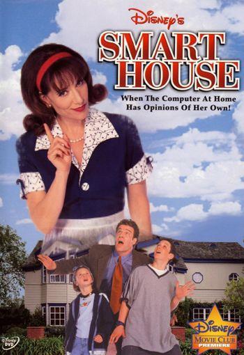 la maison du futur film 1999 senscritique. Black Bedroom Furniture Sets. Home Design Ideas