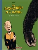 Couverture Is Dad a Troll - The Autobiography of a Mitroll, tome 2