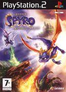 Jaquette La Légende de Spyro : La Naissance d'un Dragon