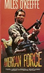 Affiche American Force