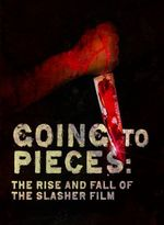 Affiche Going to Pieces: The Rise and Fall of the Slasher Film