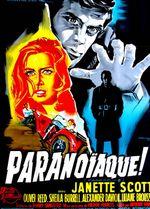 Affiche Paranoïaque
