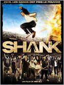 Affiche Shank