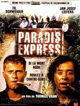 Affiche Paradis Express
