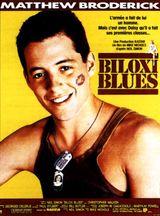 Affiche Biloxi Blues