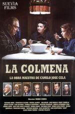 Affiche La Colmena