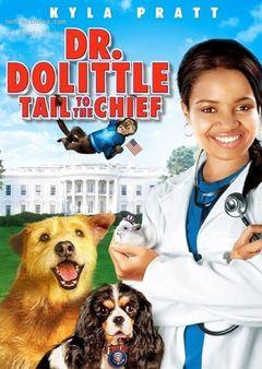 Affiche Dr. Dolittle 4