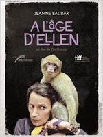 Affiche A l'âge d'Ellen