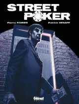 Couverture Street poker