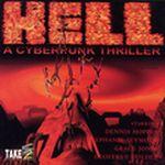 Jaquette Hell : A Cyberpunk Thriller