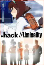 Affiche .Hack//Liminality