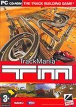 Jaquette TrackMania