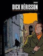 Couverture Dick Hérisson
