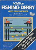Jaquette Fishing Derby