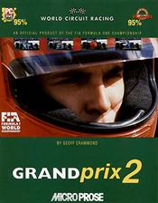 Jaquette Grand Prix 2
