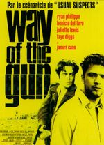 Affiche Way of the Gun