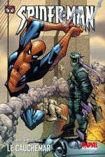 Couverture Spider-Man : Le Cauchemar