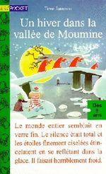 Couverture Un hiver dans la vallée de Moumine