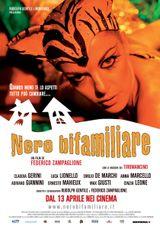 Affiche Nero bifamiliare