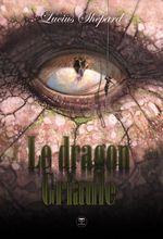 Couverture Le Dragon Griaule