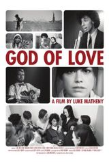 Affiche God Of Love