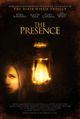 Affiche The Presence