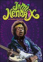 Couverture Jimi Hendrix en BD