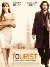 Affiche The Tourist