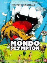 Affiche Mondo Plympton