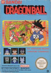Jaquette Dragon Ball : Le Secret du Dragon