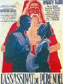 Affiche L'Assassinat du Père Noël