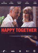 Affiche Happy together