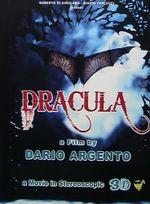 Affiche Dario Argento's Dracula