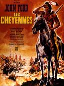 Affiche Les Cheyennes