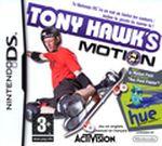 Jaquette Tony Hawk's Motion