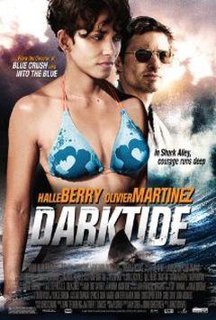 Affiche Dark Tide