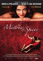 Affiche Mistress of spices