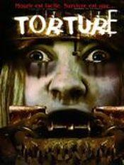 Affiche Torture