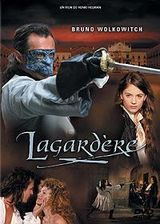 Affiche Lagardère