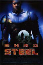 Affiche Steel