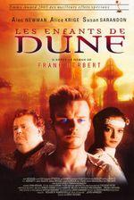 Affiche Les Enfants de Dune