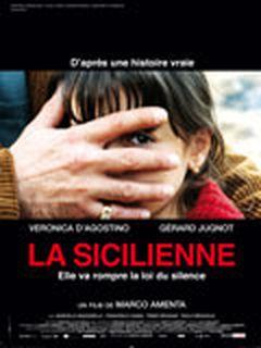 Affiche La Sicilienne
